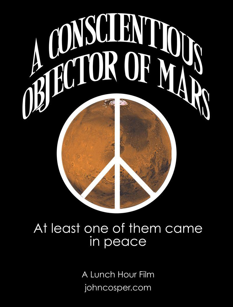 CO-Mars